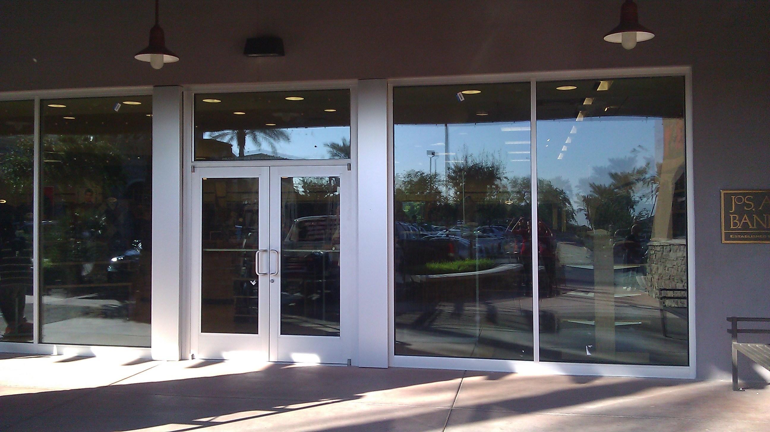 Update Glass Shower Doors